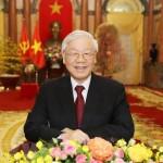 Tổng bí thư, Chủ tịch nước Nguyễn Phú Trọng gửi thư chúc mừng ngành Giáo dục nhân dịp khai giảng năm học 2020-2021